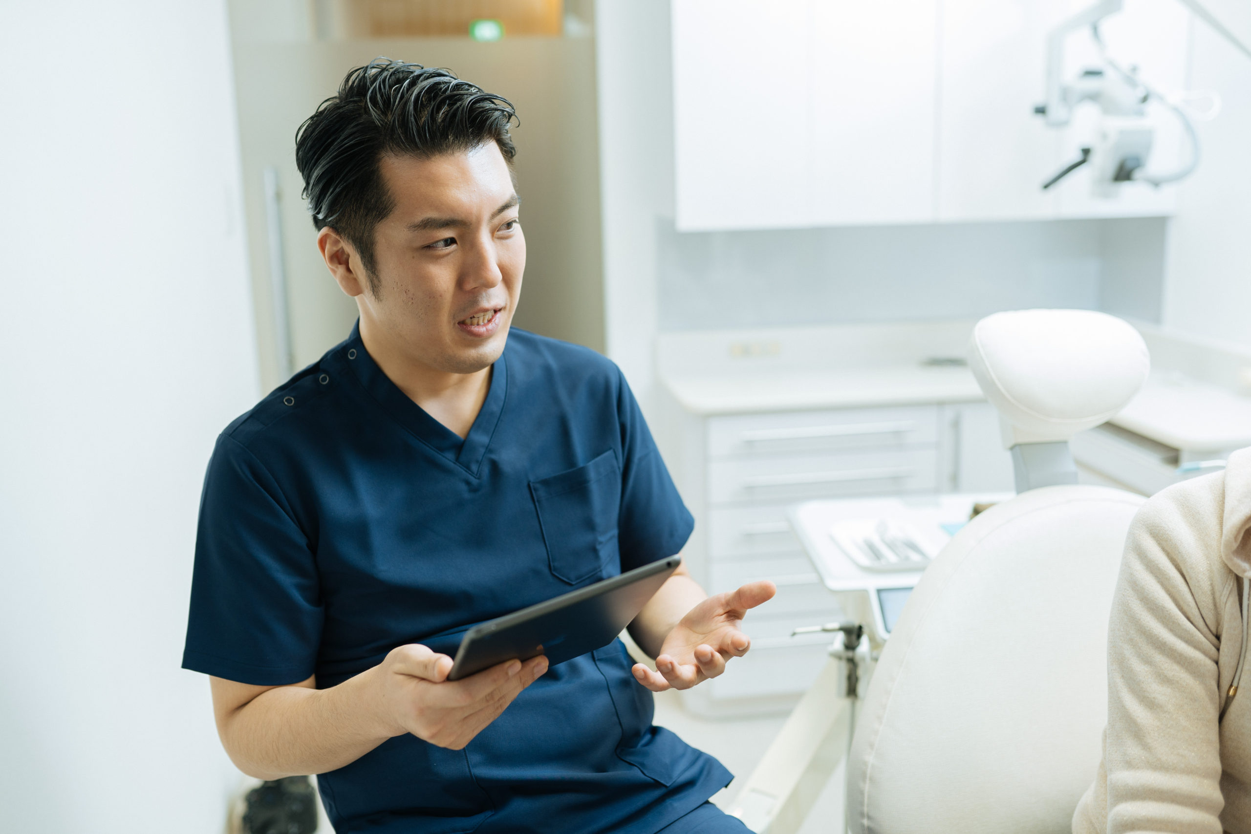 「虫歯?虫歯ではない?」歯科医院によって言うことが違うのは何故か