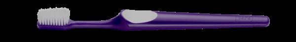 Tepe歯ブラシ.スプリーム紫色の歯ブラシの画像