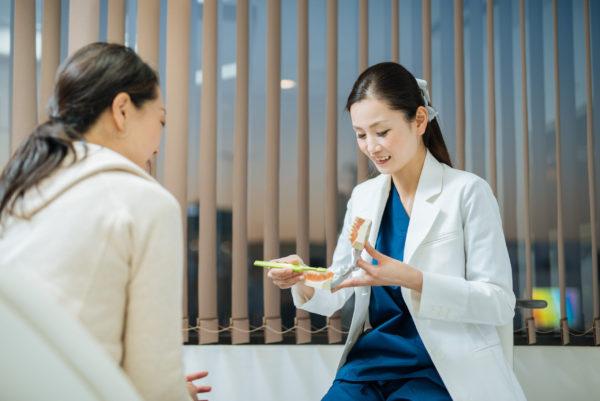 日本の歯科の健康保険制度と保険診療と自費診療の考え方