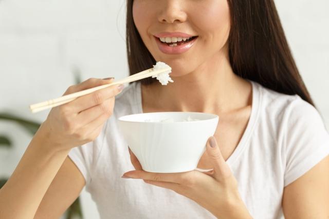 三好歯科 自由が丘 虫歯になる時、お口の中はどうなっている?食事の画像